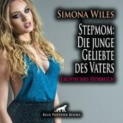Stepmom: Die junge Geliebte des Vaters | Erotik Audio Story | Erotisches Hörbuch Audio CD