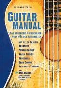 Guitar Manual