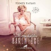 Die Wettschulden der Baronesse | Erotik Audio Story | Erotisches Hörbuch Audio CD