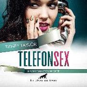 TelefonSex | Erotische Geschichte Audio CD