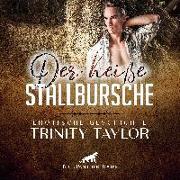 Der heiße Stallbursche | Erotische Geschichte Audio CD