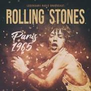 Paris 1965/Radio Broadcast