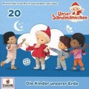 Unser Sandmännchen 20. Die Kinder unserer Erde