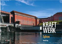 Kraftwerk Eglisau