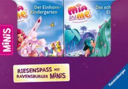 """Verkaufs-Kassette """"Ravensburger Minis 5 - Mia und die Einhörner"""""""