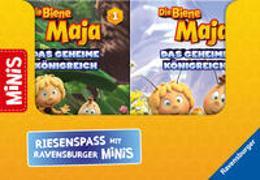"""Verkaufs-Kassette """"Ravensburger Minis 4 - Die Biene Maja: Das geheime Königreich"""""""