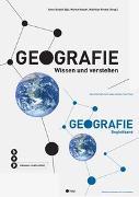 Paket: Geografie und Begleitband