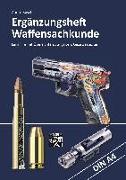 Ergänzungsheft Waffensachkundeprüfung