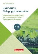 Handbuch / Pädagogische Ansätze (4., erweiterte Auflage)