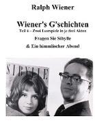 Wiener's G'schichten IV