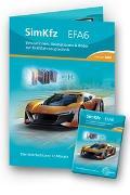 SimKFZ EFA6 - 30er-Mehrfachlizenz - Freischaltcode auf Keycard