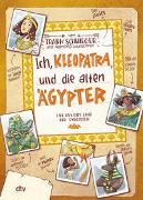 Ich, Kleopatra, und die alten Ägypter