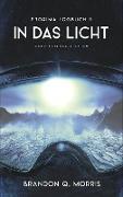 Proxima-Logbuch 3: In das Licht