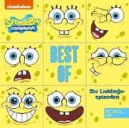 SpongeBob,HSP TV-Best of