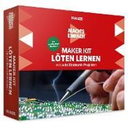 Mach's einfach: Maker Kit Löten lernen