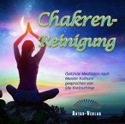 Chakren-Reinigung