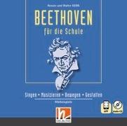 Beethoven für die Schule - CDs