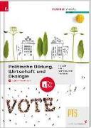 Politische Bildung, Wirtschaft und Ökologie PTS + digitales Zusatzpaket