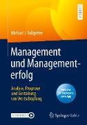 Management und Managementerfolg