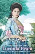Die Braut von Salt Hendon: Historischer Roman aus der Georgianischen Ära