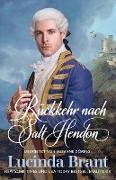 """Rückkehr nach Salt Hendon: Fortsetzung von """"Die Braut von Salt Hendon"""