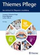 Thiemes Pflege (große Ausgabe)