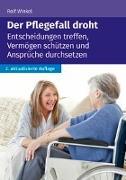 Der Pflegefall droht