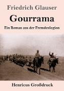 Gourrama (Großdruck)