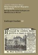 Akteur Stadtgesellschaft: Biographien und Strukturen