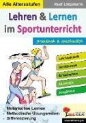 Lehren & Lernen im Sportunterricht