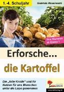 Erforsche ... die Kartoffel