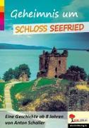 Geheimnis um Schloss Seefried