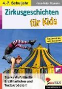Zirkusgeschichten für Kids