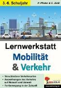 Lernwerkstatt Mobilität & Verkehr