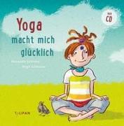 Yoga macht mich glücklich