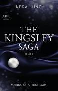 The Kingsley- Saga