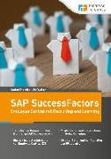 Schnelleinstieg SAP SuccessFactors - Employee Central mit Recruiting und Learning