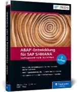 ABAP-Entwicklung für SAP S/4HANA