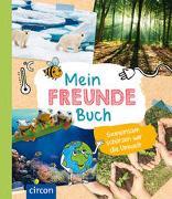 Mein Freundebuch
