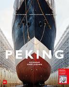 Segelschiff Peking