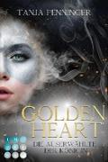 Golden Heart 2: Die Auserwählte der Königin