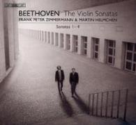Violinsonaten vol.1