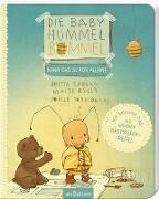 Die Baby Hummel Bommel - kann das schon alleine