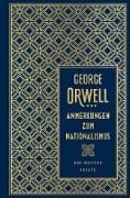 Anmerkungen zum Nationalismus und weitere Essays
