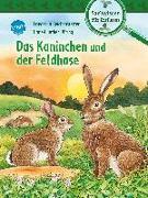 Das Kaninchen und der Feldhase