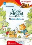 Missi Moppel. Krimigeschichten