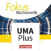 Fokus Mathematik - Bayern - Ausgabe 2017. 5. Jahrgangsstufe - Unterrichtsmanager Plus auf USB-Stick
