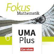 Fokus Mathematik - Bayern - Ausgabe 2017. 6. Jahrgangsstufe - Unterrichtsmanager Plus auf USB-Stick