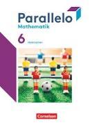 Parallelo - Niedersachsen. 6. Schuljahr - Schülerbuch