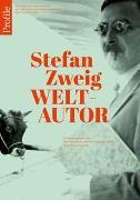 Stefan Zweig Weltautor